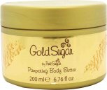 Aquolina Gold  Sugar Body Butter 200ml