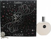 Lalique Satine Set de regalo 100ml EDP + Collar