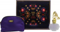 Anna Sui La Vie de Boheme Gift Set 30ml EDT + Makuep Bag