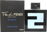 Fendi Fan di Fendi Pour Homme Acqua Eau de Toilette 150ml Spray