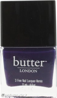 Butter London Nail Lacquer Smalto 11ml - Bramble