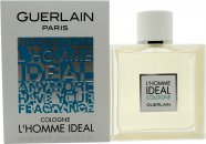 Guerlain L'Homme Ideal Cologne Eau de Toilette 100ml Vaporizador