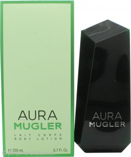 Thierry Mugler Aura Body Lotion 200ml
