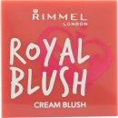 Rimmel Royal Colorete 3.5g - 003 Coral Queen