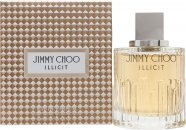 Jimmy Choo Illicit Eau de Parfum 100ml Spray