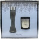 Ghost Ghost Original Geschänk Set 30ml EDT + Scented Candle