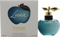 Nina Ricci Luna Eau de Toilette 80ml Spray