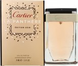 Cartier La Panthere Edition Soir Eau de Parfum 2.5oz (75ml) Spray