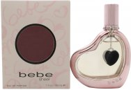 Bebe Sheer Eau de Parfum 30ml Spray