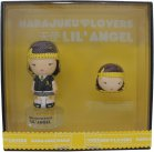 Gwen Stefani Harajuku Lovers Lil Angel Gift Set 1.0oz (30ml) EDT + 1.2g Solid Perfume