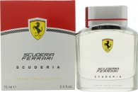 Ferrari Scuderia Aftershave 75ml Splash
