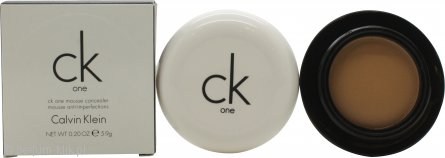 Calvin Klein CK One Cosmetics Mousse Concealer 5.9g - Sand