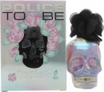 Police To Be Rose Blossom Eau de Parfum 75ml Spray