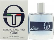 Sergio Tacchini Club Eau de Toilette 50ml Spray