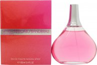 Antonio Banderas Spirit for Women Eau de Toilette 100ml Spray