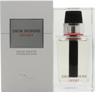 Christian Dior Homme Sport 2017 Eau de Toilette 50ml Spray