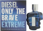 Diesel Only The Brave Extreme Eau de Toilette 2.5oz (75ml) Spray