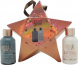 Style & Grace Glitz & Glam Set de regalo 50ml Gel de baño + 50ml Loción corporal