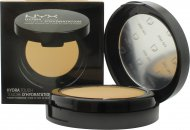 NYX Hydra Touch Powder Foundation 9g - 07 Soft Tan