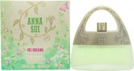 Anna Sui Dreams In Green Eau de Toilette 30ml Spray