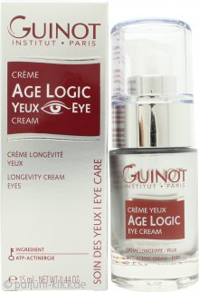 Guinot Age Logic Augencreme 15ml