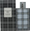 Burberry Brit Eau de Toilette 100ml Vaporizador