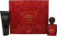 Agent Provocateur Fatale Intense Set de regalo 50ml EDP Spray + 100ml Loción Corporal