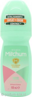 Mitchum Powder Fresh Deodorant Roll-On 100ml
