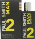 Paul Smith Man 2 Loción Aftershave 100ml Spray