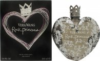 Vera Wang Rock Princess Eau De Toilette 100ml Vaporizador