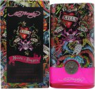 Ed Hardy Hearts & Daggers Eau de Parfum 100ml Spray