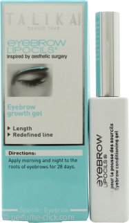 Talika Eyebrow Lipocil Eyebrow Conditioning Gel 0.3oz (10ml)