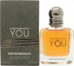 Giorgio Armani Stronger With You Eau de Toilette 30ml Sprej