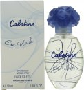 Gres Parfums Cabotine Eau Vivide Eau de Toilette 50ml Spray