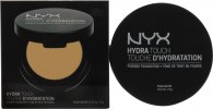 NYX Hydra Touch Powder Foundation 9g - 08 Golden