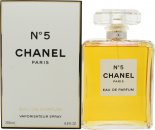 Chanel N°5 Eau de Parfum 200ml Spray