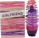 Justin Bieber Girlfriend Eau de Parfum 100ml Spray