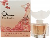 Oscar de la Renta Celebration Eau de Toilette Gel 1.0oz (30ml)