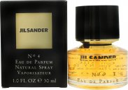 Jil Sander No. 4 Eau de Parfum 30ml Spray