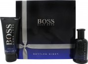 Hugo Boss Boss Bottled Night Confezione Regalo 50ml EDT + 100ml Gel Doccia