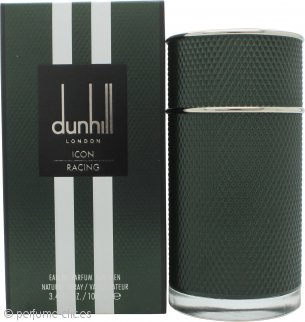 Dunhill London Icon Racing Eau De Parfum 100ml Vaporizador