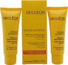 Decléor Intense Nutrition Hydra-Nourishing Duo Maske 2 x 25ml