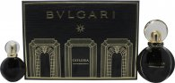 Bvlgari Goldea The Roman Night Set de regalo 50ml EDP + 15ml EDP