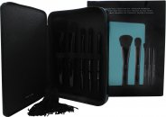 Marc Jacobs Beauty Your Place Or Mine? Travel Brush Presentbox - 6 Delar