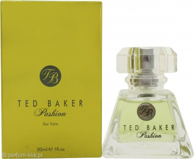 35d3f0e183b61 Ted Baker Pashion Eau de Toilette 30ml Spray