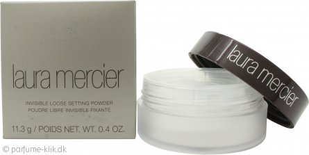 Laura Mercier Loose Setting Powder 11.3g - Invisible