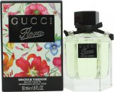 Gucci Flora Gracious Tuberose Eau de Toilette 50ml Spray