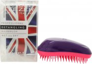 Tangle Teezer Detangling Hair Brush - Plum Delicious