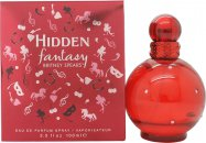 Britney Spears Hidden Fantasy Eau de Parfum 100ml Vaporizador
