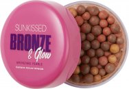 Sunkissed Bronze and Glow Perle Abbronzanti 45g